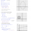 graphing conics solutions