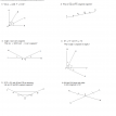 geometry proofs and reasoning exercises