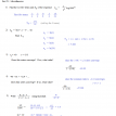 sequence and series II test d solutions