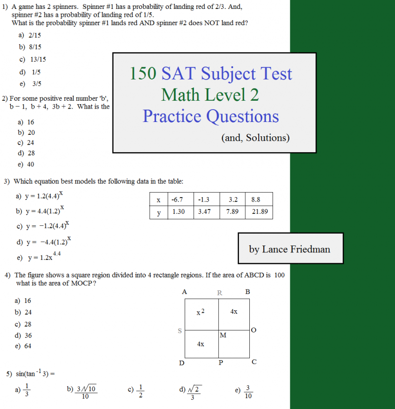 set of subjects college calculus 2 free online definition