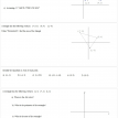 coordinate geometry area and perimeter