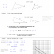 similar triangles side angle side notes and examples