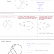 circles and power theorems