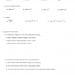 exponents and exponential functions quiz c