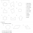 polygons exterior interior angles
