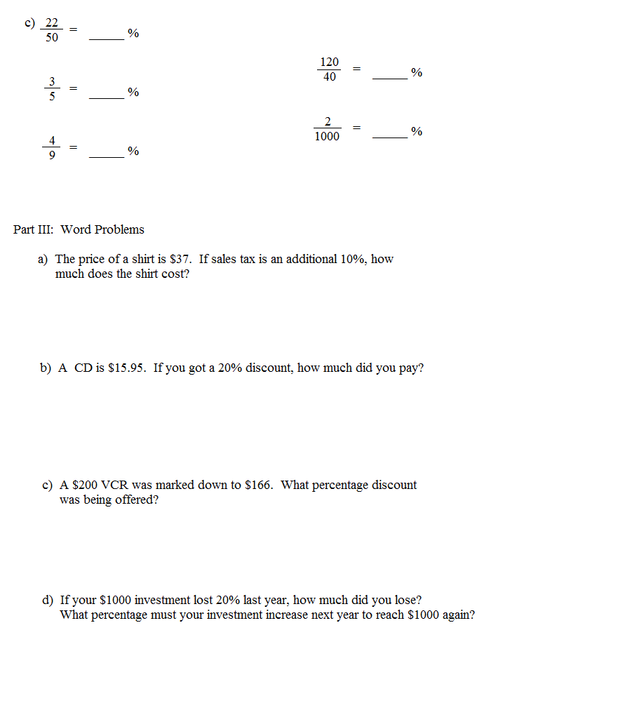 worksheet Pre Algebra Word Problems math plane pre algebra review 2 test 3