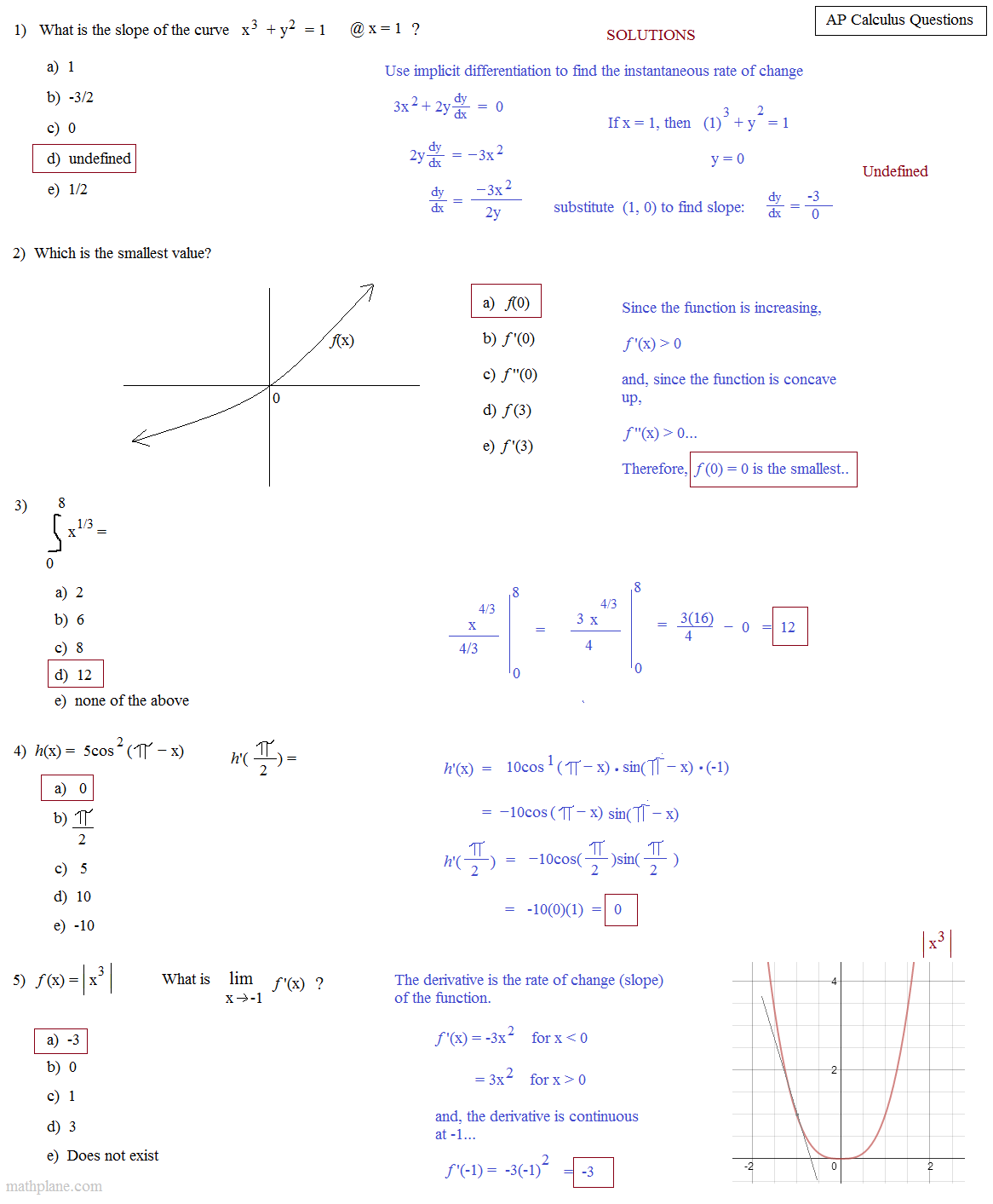 calculus essay questions View essay - essay questions and answers for final on hedonistic calculus from phil 2000 at rmu hedonistic calculus: it is a way to calculate the probable consequences of our actions balance the.