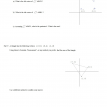 coordinate geometry test 2