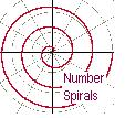 mathplane places to visit number spirals
