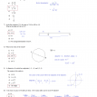SAT/ACT quick quiz 3b solutions