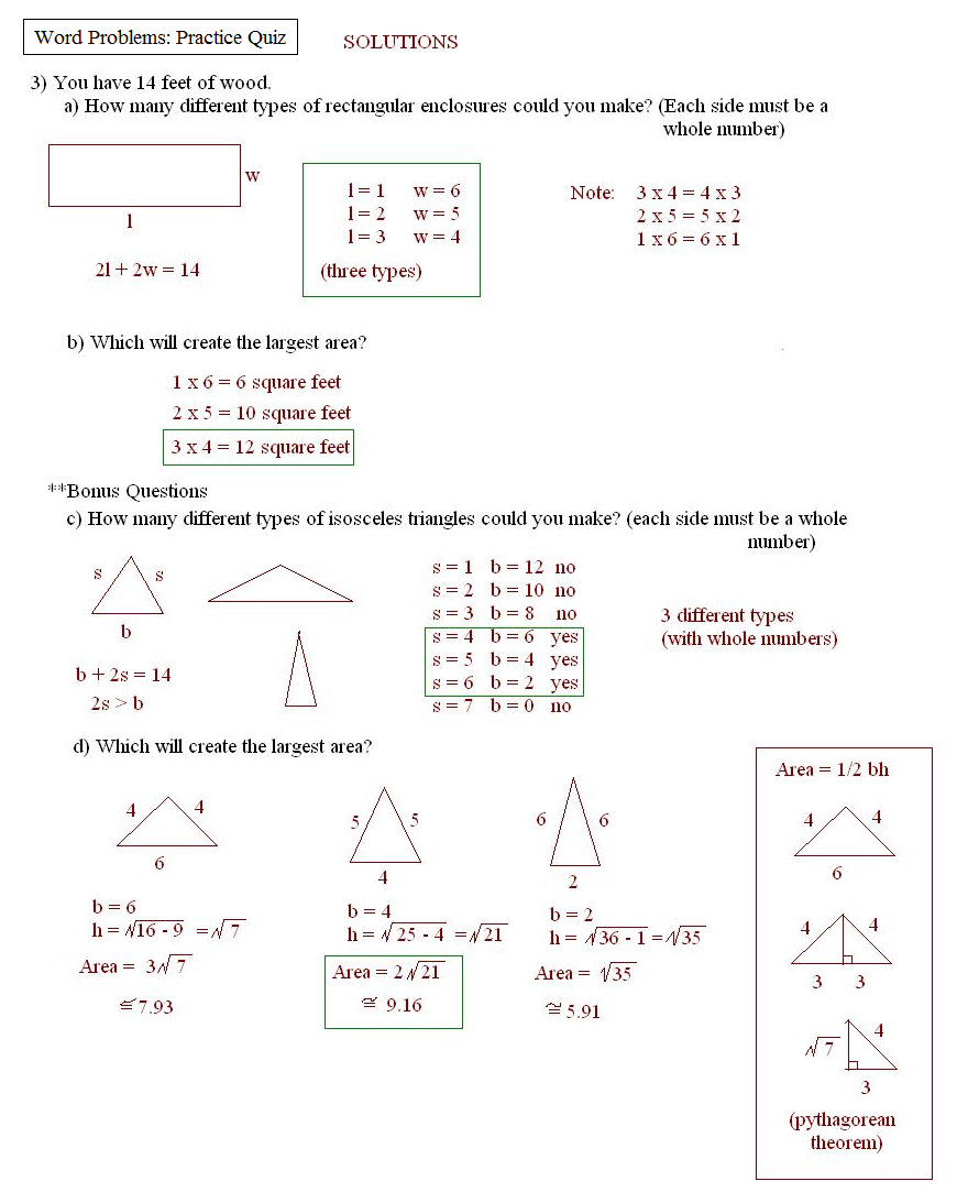 Worksheet Word Problem Practice algebra problems architectural essay solving example we shall test our method of thinking on the following problem