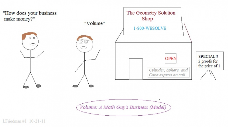 webcomic 1 volume math guys business model