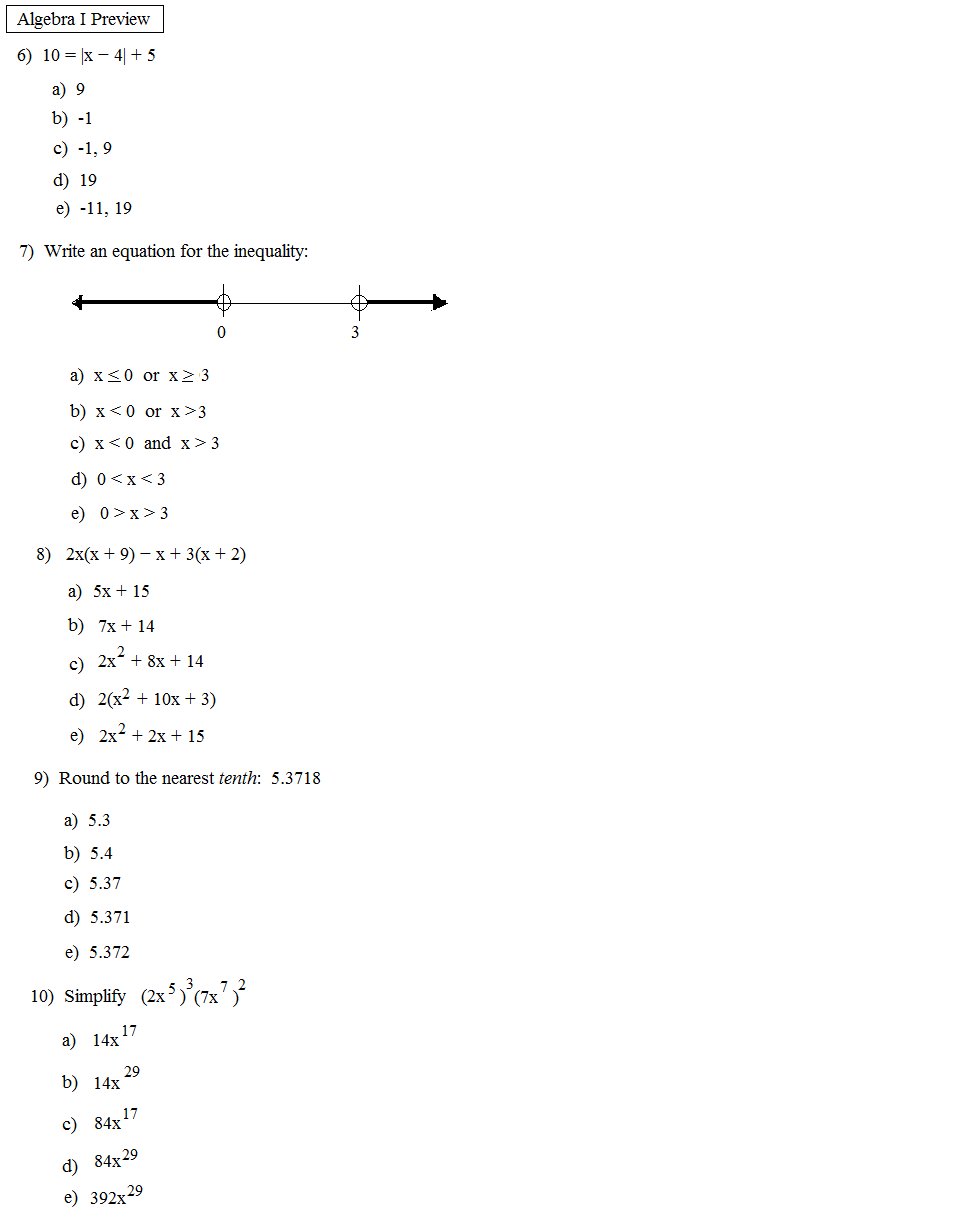 math answers for algebra Webmath is designed to help you solve your math problems composed of forms to fill-in and then returns analysis of a problem and, when possible, provides a.