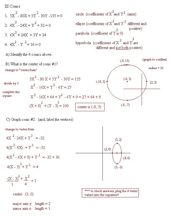 Top   Places for Algebra II Worksheets and Algebra II Homework     I need help with my algebra   homework