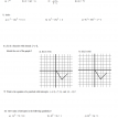 algebra II review practice 2
