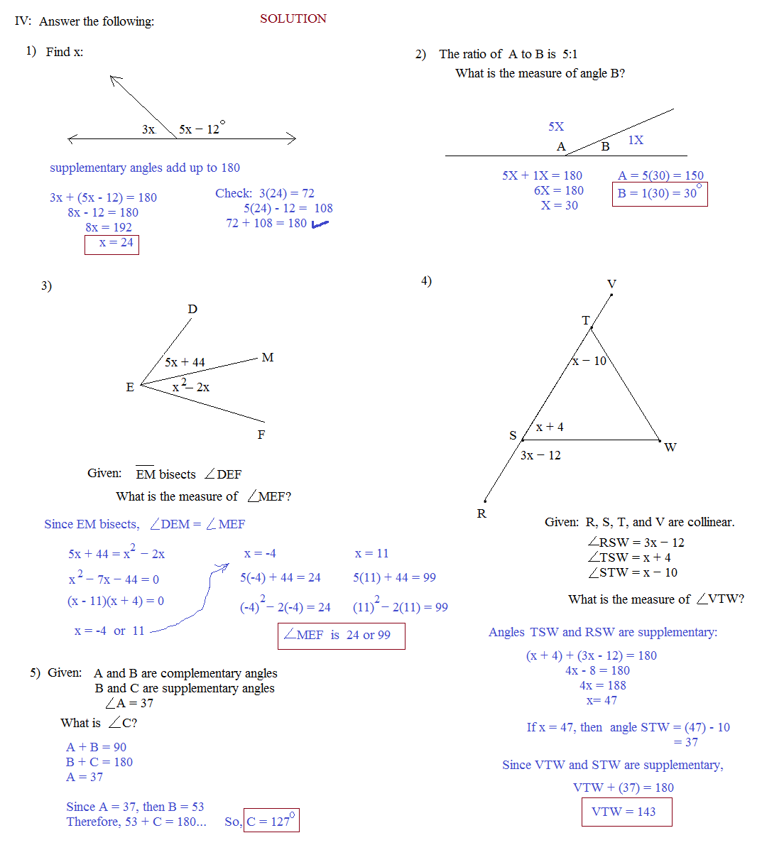 Basic Geometry Terms Worksheet Sharebrowse – Basic Geometry Worksheets
