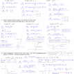 calculus instantaneous rate of change quiz solutions