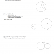 geometry and circles quiz 3
