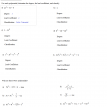classifying polynomials review questions