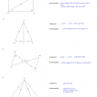 congruent triangles and transformations answers