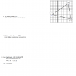 coordinate geometry advanced quiz 1