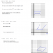 coordinate geometry and quadrilateral questions