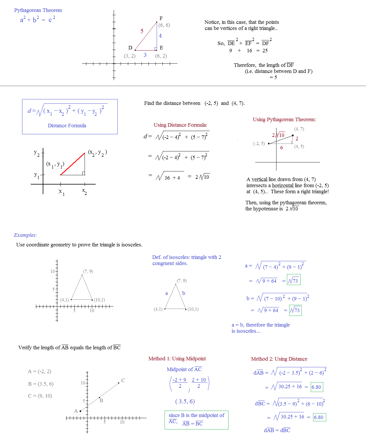 worksheet Distance Formula Word Problems Worksheet distance formula worksheet pythagorean theorem pdf word problems download free games coordinate geometry review notes 4 formula