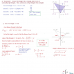 coordinate geometry test solutions 3