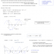 cosine function notes 4