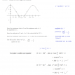 cosine function notes 5