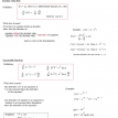 derivative rules absolute value exponents