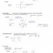 derivatives notes rules and examples 1
