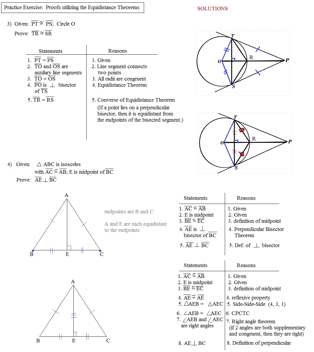 geometry theroems These geometry worksheets consist of angle worksheets, circles worksheets, coordinate geometry worksheets, quadrilaterals and polygons worksheets, perimeter and area worksheets, pythagorean theorem worksheets, surface area and volume worksheets, triangle worksheets, and trigonometry worksheets for your use.