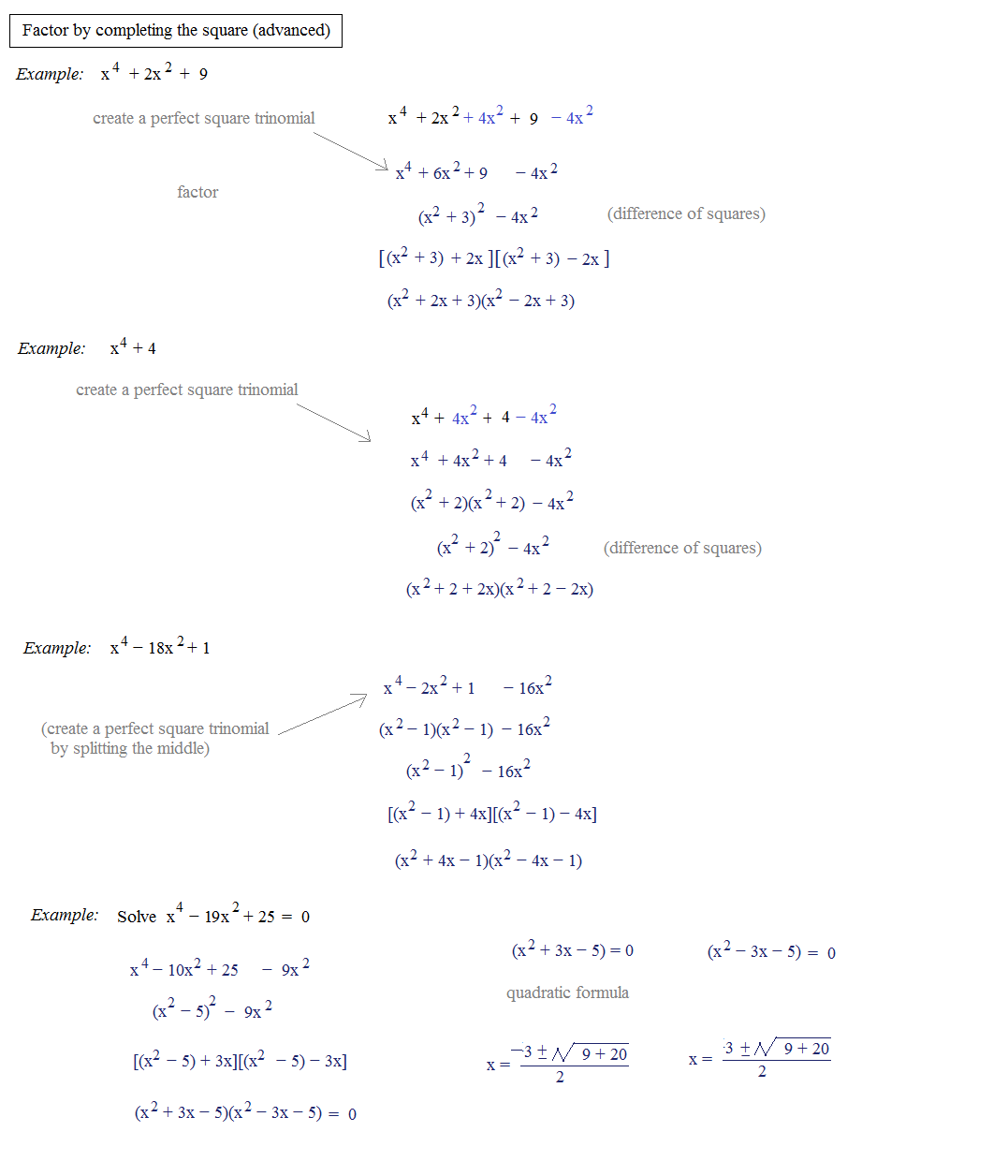 worksheet. Solving Quadratic Equations By Factoring Worksheet ...