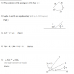 five algebra questions 4
