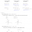 function notation and piecewise function notes
