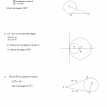 geometry and circles quiz