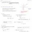 geometry application perpendicular bisector theorem