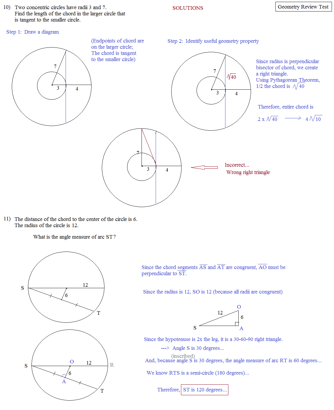 mathematics and plane geometry Plane geometry if you like drawing, then geometry is for you plane geometry is about flat shapes like lines, circles and triangles shapes that.