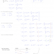 integration by parts - tabular integration