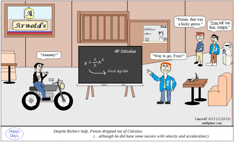 the cartoon guide to calculus pdf download