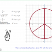 math comic 223 peace-wise function