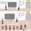math comic 237 sixth sense