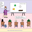 math comic 335 math is sweet - willy wonka