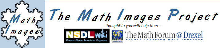math images from mathforum drexel