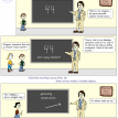 math webcomic 92 the enforcer harry callahan