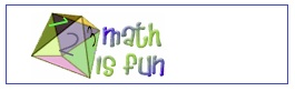 mathisfun emblem for link to mathplane