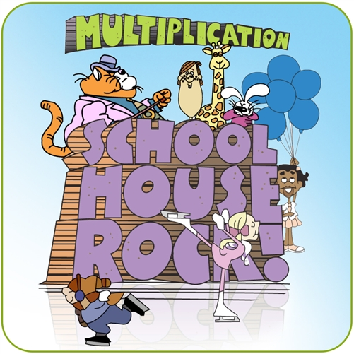 """Lyrics and link to video for """"Figure 8"""" are at schoolhouserock.tv"""