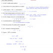 number questions quiz solutions