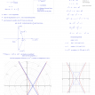 polar sketching and converting conics hyperbola